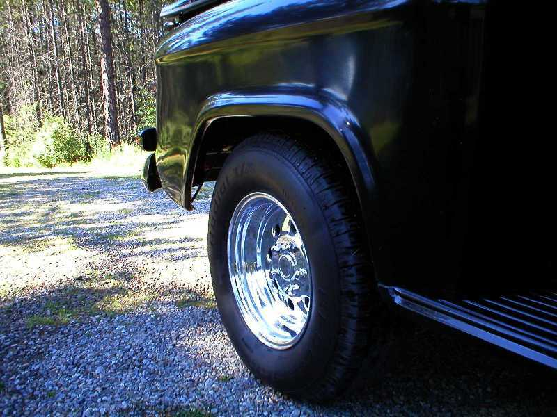 Page4 moreover 1965 Chevrolet El Camino 2 furthermore 16291 Lowered Colorado Canyon Set Ups Pictures in addition 30 moreover 1982 Cadillac Seville 4 Door. on gmc tires