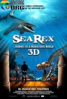 T - Rex Dưới Biển: Hành Trình Đến Thế Giới Tiền Sử