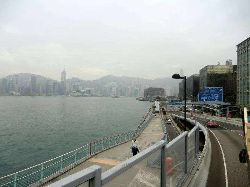 Hong Kong - Teil 2 unserer Stadtrundfahrt mit Big Bus Tours 4