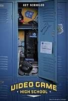 Trường Trung Học Video Game