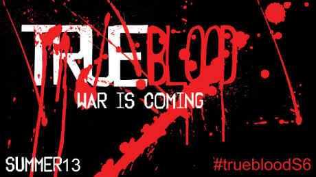 True Blood saison 6 en français