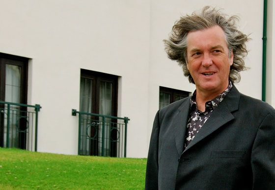 Top Gear´s James May