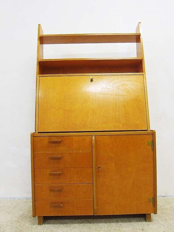 wk m bel sekret r regal schreibm bel. Black Bedroom Furniture Sets. Home Design Ideas