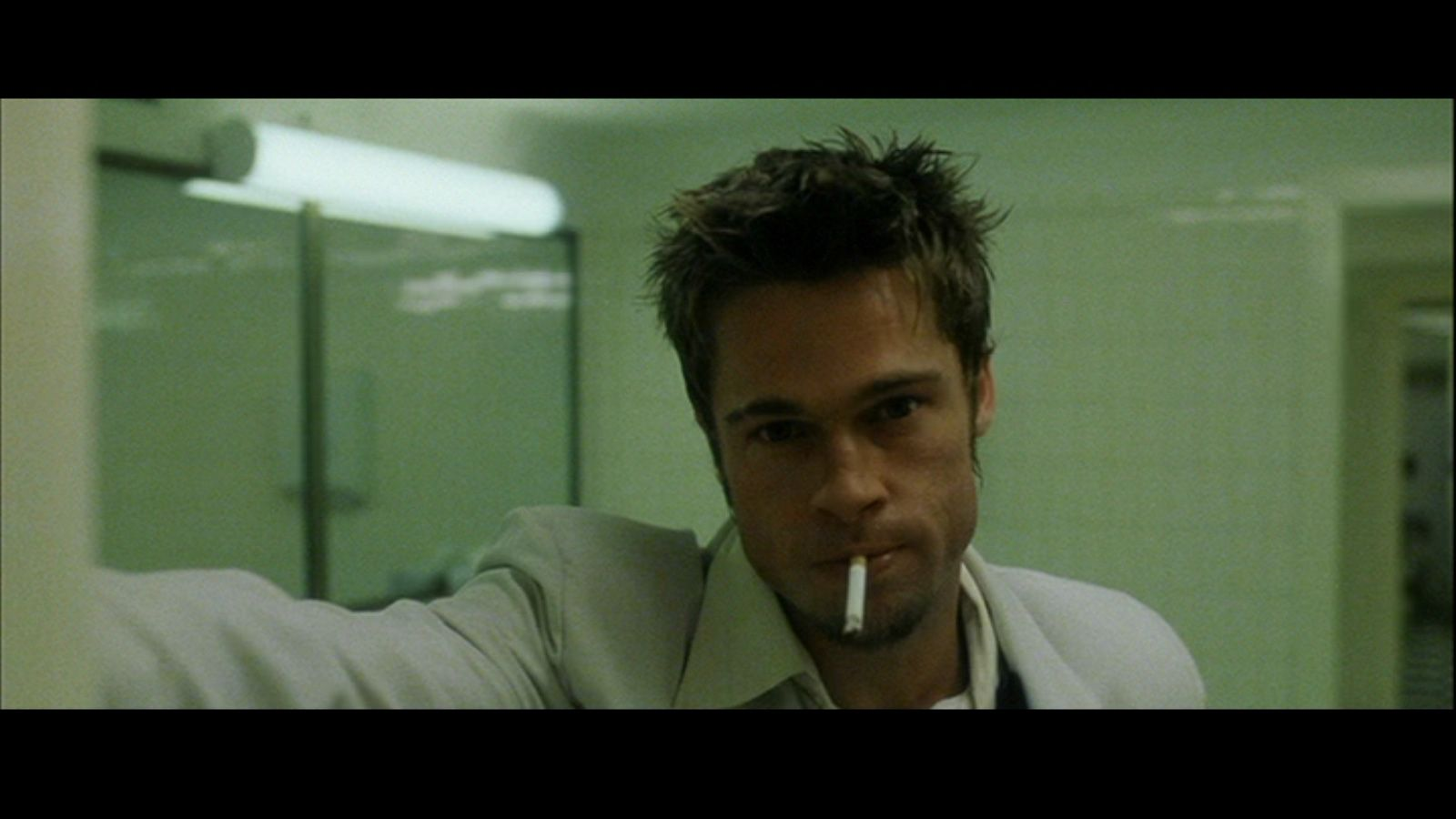 Fight club homework assignments