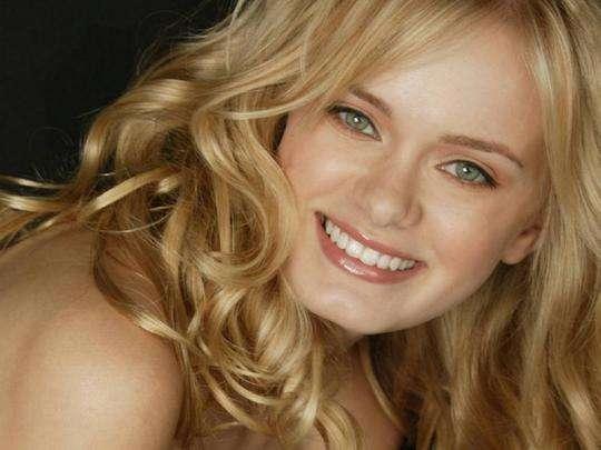 Estrella juvenil Sara Paxton