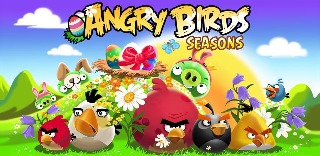 Angry Birds Collection Android Oyun