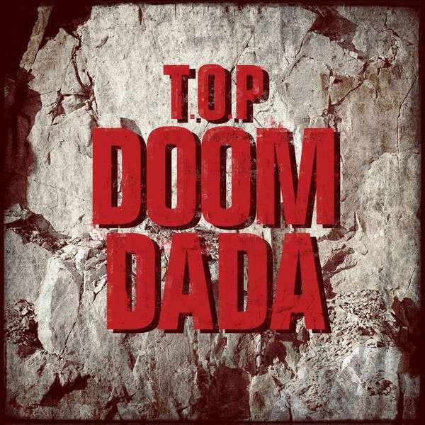 Download [Single] T O P – Doom Dada (MP3 + iTunes Plus AAC M4A)